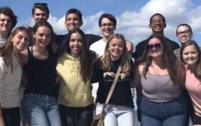 bergstrom residents 2021